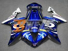 Fairing Injection BodyWork fit Yamaha YZF 1000 R1 YZFR1 04 05 06 AC