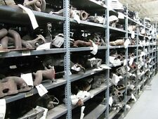 2010 2011 2012 Mercedes-Benz GLK350 Right Exhaust Manifold 51k Miles OEM
