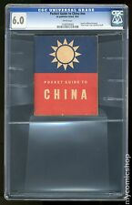 Pocket Guide to China (1942) #1942A CGC 6.0 (1104703003)