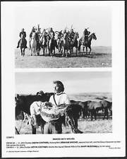 DANCES WITH WOLVES - KEVIN COSTNER Movie Photo #5