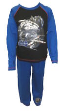 Star Wars Boys Pyjamas 4-10 Years