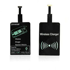 For Micro USB Cell Phone Universal QI Wireless Charging Receiver Charger Module