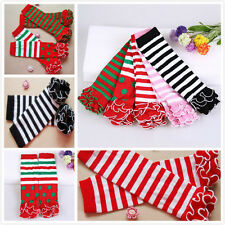 Children Baby Girls Socks Baby Leg Warmers Sock Kneepad Tight Stocking Socks Hot