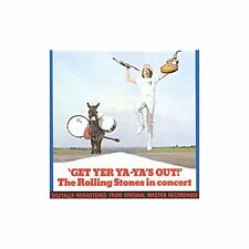 Get Yer Ya Yas Out [VINYL] The Rolling Stones Vinyl