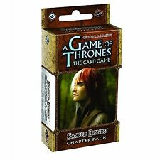 A Game of Thrones: The Card Game Expansion: Sacred Bonds Chapter Pack (Revised E