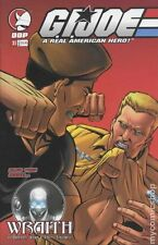 GI Joe (2001 Image/Devil's Due) #31A FN