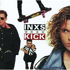 Kick 25 (Deluxe Edition) INXS Audio CD