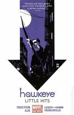 Hawkeye TPB (2013-2016 Marvel NOW) By Matt Fraction and Jeff Lemire #2-REP NM