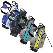 NEW Mizuno Golf 2017 Elite Stand / Carry Bag 4-way Top Cuff - You Choose Color!!