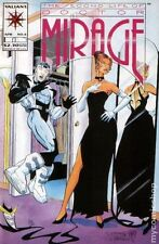 Second Life of Doctor Mirage (1993) #6 FN