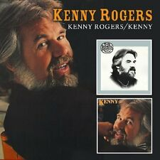 Kenny Rogers/Kenny Kenny Rogers Audio CD