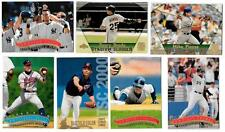 1997 Topps Stadium Club Team Sets ** Pick Your Team Set **
