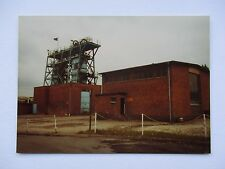 "BABBINGTON COLLIERY - 1970's 5"" X 3.5"" PHOTO #2"