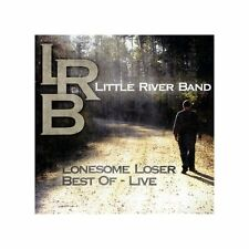 Lonesome Lose Little River Band Audio CD