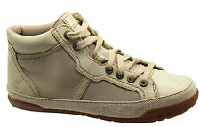 Timberland Earthkeepers Northport Womens Chukka Boots Leather Lace Up 3964R U38