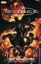 X-Force TPB (2008-2010 3rd Series Collections) By Kyle and Yost #3-REP VF