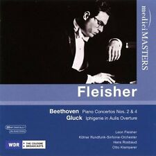 Fleisher Plays Beethoven Fleisher Audio CD