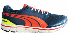 Puma Faas 500 V2 Mens Mesh Lace Up Running Shoes Trainers 186488 11 D32