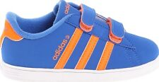 Adidas Derby Inf Neo Unisex Velcro shoe Childrens Trainers 21 22 23 24 25 NEW
