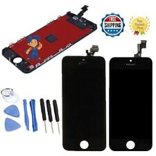 For iPhone 5 5C 5S Touch LCD Replacements Screen Repair Display Tools Black Cost