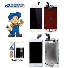 For iPhone 6 LCD Display Touch Screen Digitizer Replacement Repair Tools White