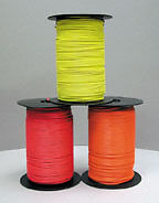East Penn 02459 100' White 12 Gauge Primary Wire