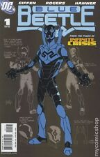 Blue Beetle (2006 DC 2nd Series) #1C FN