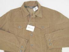 NEW Polo Ralph Lauren Vintage American Style Corduroy Jacket!  L  *Brown or Tan*