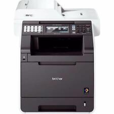 Brother MFC-9970CDW Wireless Color Laser All-In-One Printer Copier Scanner Fax