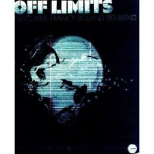 Off Limits [VINYL] Kenny Clarke Francy Boland Big Band Audio CD