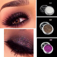 Sexy Pro Makeup Loose Powder Glitter Eyeshadow Beauty Eye Shadow Pigment 5Colors