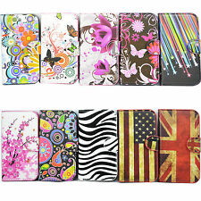 Magnetic Wallet Flip Phone Leather Cover Case For Sony Xperia Z Z1 Z2 E1 M2 Hot