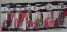 MILANI Nail Lacquer***yOu chOOse cOLOr***0.45 fl oz/13.2 ml~~~BRAND NEW~~~SEALED