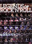 Legends Of Rock N' Roll Ray Charles James Brown Jerry Lee Lewis Live DVD