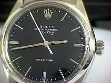 Gents 1972 Rolex Airking Watch