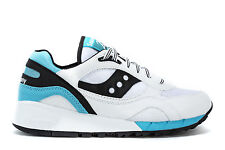 SAUCONY Mens Sneakers SHADOW 6000 Trainers Shoes S70007-75 Synthetic Leather