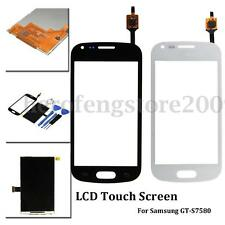 Touch Screen LCD Display Digitizer + Tool For Samsung Galaxy Trend Plus GT-S7580