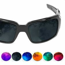 Fit&See Polarized Replacement Lenses for Oakley Oil Drum ( Choose Color )