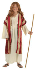 DELUXE MOSES CHILD HALLOWEEN COSTUME Christmas Biblical Play Pageants Robe 90284