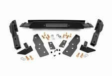 Rough Country Front Winch Mounting Plate Jeep Grand Cherokee WJ 1064