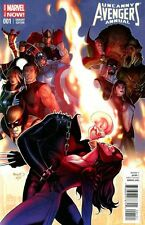 Uncanny Avengers (2012 Marvel Now) Annual #1B NM