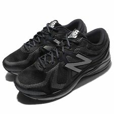 New Balance M580LB5 4E Extra Wide Black Silver Mens Running Shoes 580 Series