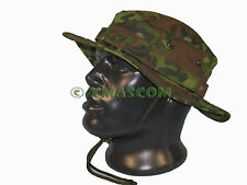 Original Russian Military SPOSN SSO Spring Pattern Boonie Panama Hat, NEW!