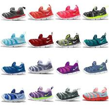Nike Dynamo Free TD Toddler Baby Infant Running Shoes Prewalker Sneakers Pick 1