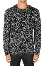 DOLCE&GABBANA Man New Cashmere Crew Neck Sweater Made in Italy Original