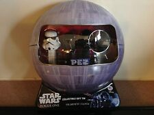 Star Wars Rogue One PEZ Collectible Gift Tin 4 Dispensers Holiday Gift Disney
