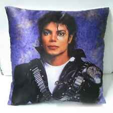 Michael Jackson Cushion Pillow Cover 1pc Soldier style