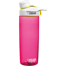 Camelbak Chute 600ml Unisex Accessory Water Bottle - Pow Pink One Size