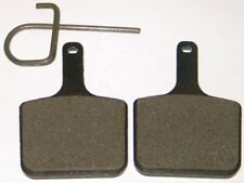 Full Metal Brake Pad Set for POLARIS IQ TURBO / DRAGON / EURO / LX 2008-2014