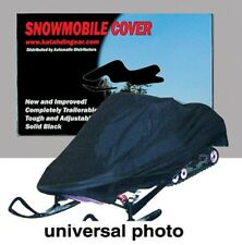 UNIVERSAL COVER for Snowmobile YAMAHA FX NYTRO ALL (Long Track) 2008-2010